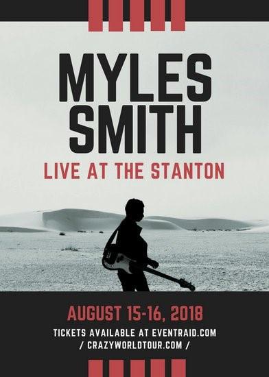 Myles Smith