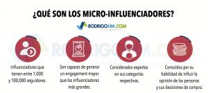 Micro-Influenciadores
