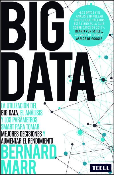 Big Data de Bernard Marr