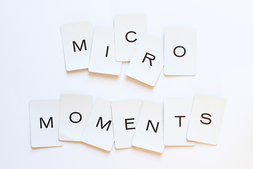 micromomentos